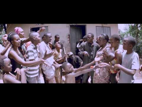 Pastor Wilson Bugembe Kwaata Omukono Official Video