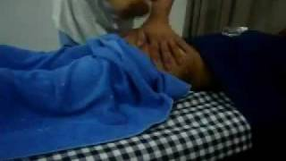 BUTTOCK MASSAGE by Meds-San Manila