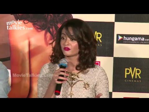 'hate Story 2' Trailer Launch video