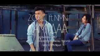 Zorigt ft NMN Hamtdaa official MV