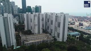 Spottiswoode Residences on SRX Property (X-Drone)