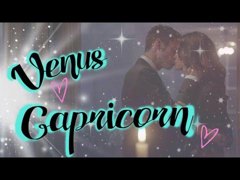 Dating A Venus In Capricorn Man