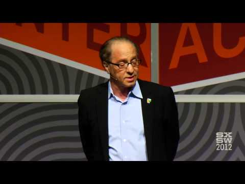 Expanding Our Intelligence Without Limit – SXSW Interactive 2012