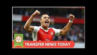 [Sports News] Jose assignment updates for Alexis Sanchez
