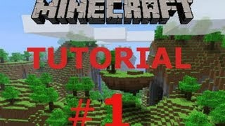 tutorial como construir cañón en minecraft (1080p)