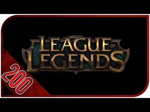 [#200] Let's Play League of Legends [German] - Warwick Gameplay