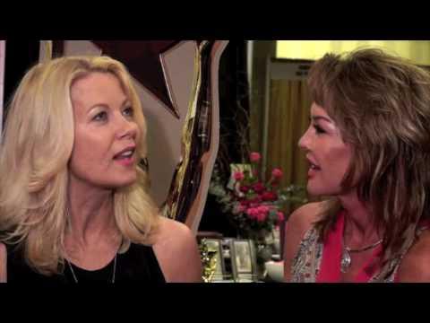 Barbara Niven Showbiz101 and Kimber Lim transformationalbusiness