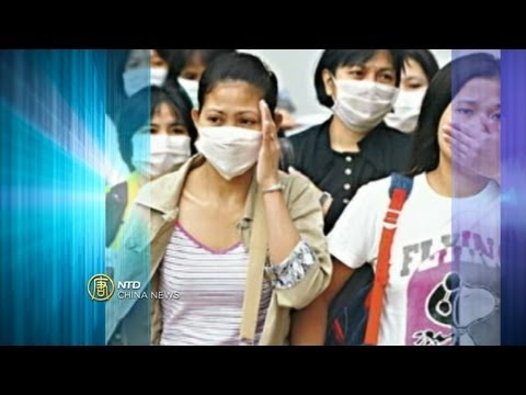 China News - New Bird Flu Death, North Korean Nuclear Concerns - NTD China News, April 3, 2013
