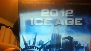 2012 Ice Age review