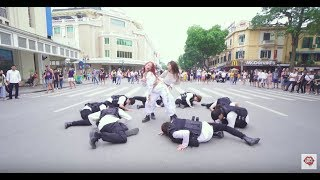 [KPOP IN PUBLIC] '뭘 기다리고 있어 (What You Waiting For) by R.Tee x Anda Dance Cover by Oops! Crew