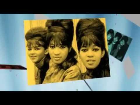 The Ronettes - I Wonder