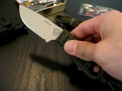 Rat Knives Izula Rat Cutlery Izula Survival/