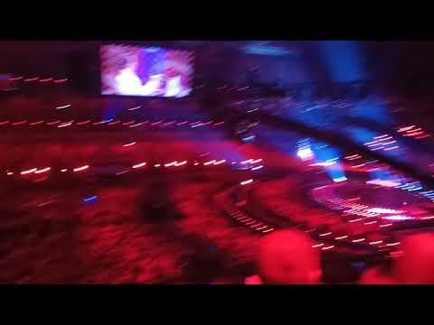 Eurovision 2018 Ukraine Melovin Final jury rehearsal