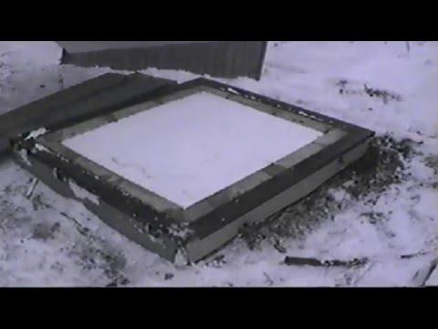 Утепление колодца и скважины своими руками – советы АРХИТЕКТОРА