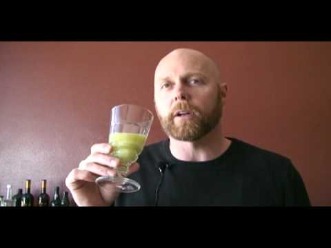 How to Prepare a Glass of Absinthe