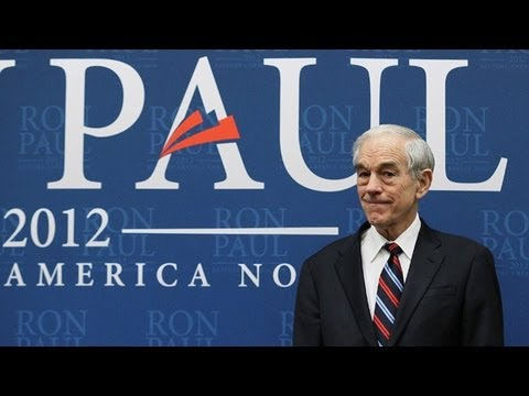 Ron Paul Raises $10 Million This Quarter, but Donations Are Dipping