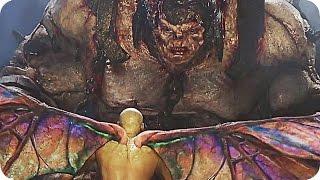 LEAGUE OF GODS Final US Trailer (2016) Jet Li Fantasy Movie