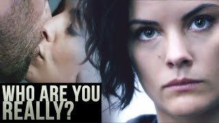Blindspot // Who Are You Really?
