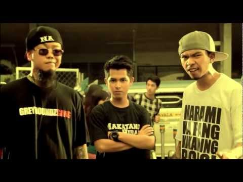 Parokya Ni Edgar vs. Batas, Abra at Loonie