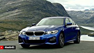 BMW 3 Series 2019 - NEW FULL Review Interior Exterior - C Class and A4 Rival