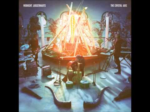 Midnight Juggernauts The Crystal Axis Full Album