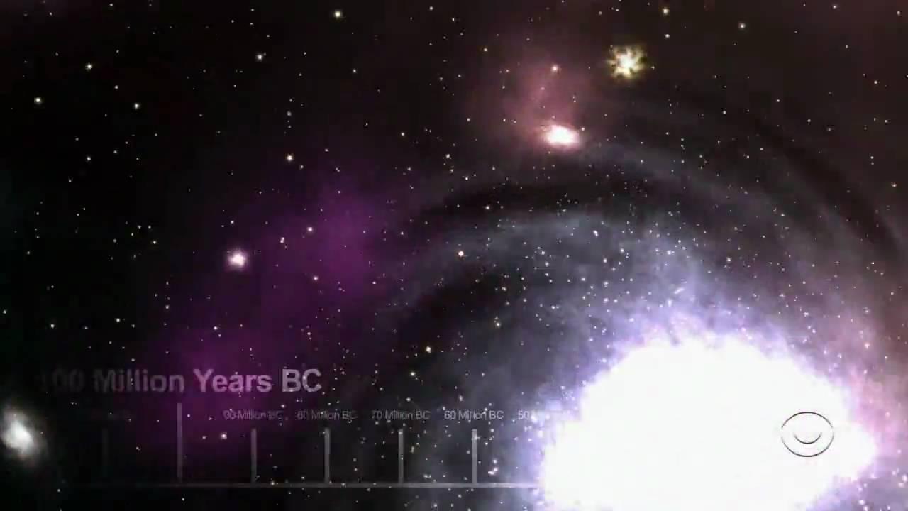 The Big Bang Theory Opening