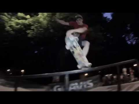 Lockwood Skatecamp 2013 trailer