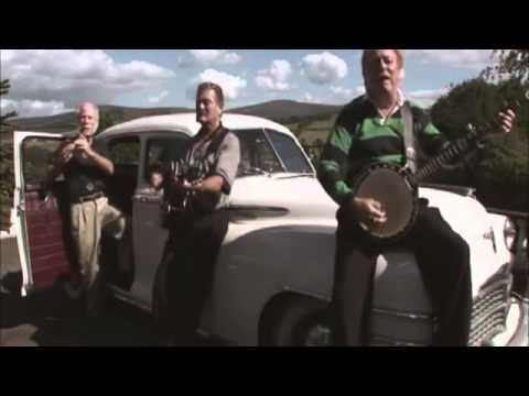 The Wolfe Tones - On The One Road