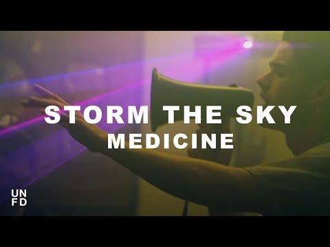 Storm the Sky Medicine music videos 2016