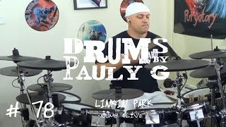 Linkin Park - Numb [Live] - (Drum Cover) by Paul Gherlani