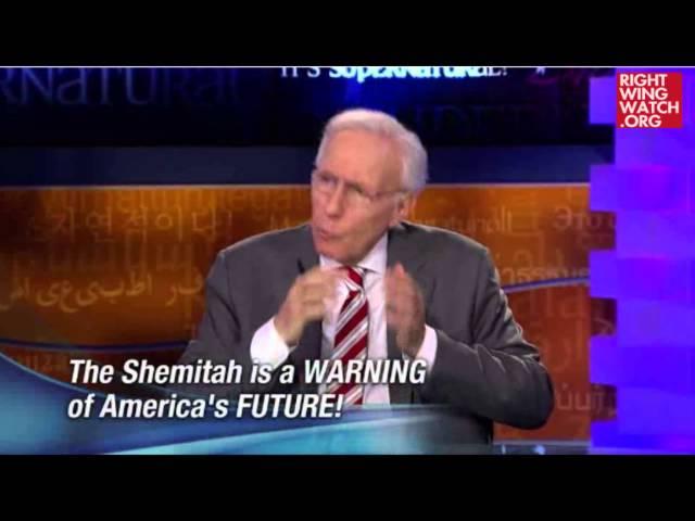 RWW News: Jonathan Cahn Links Legal Abortion To 9/11, Vietnam War