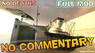 Half-Life 2: HYDROPORT - Full Walkthrough 【NO Commentary】