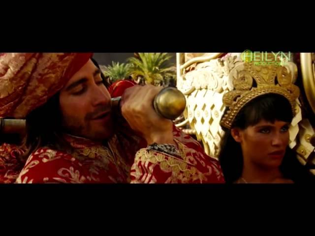 El Principe de Persia La Pelicula Audio Latino CONEXION DIGITAL HD