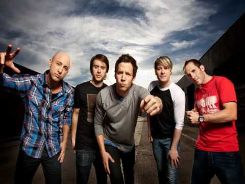 Simple Plan & Sean Paul   Summer Paradise