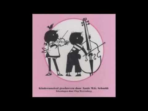 Jip en Janneke - Musical (CD versie + Liedteksten)