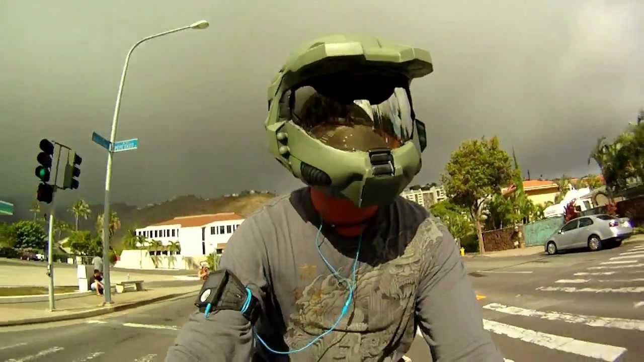 Hd helmets