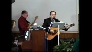 "Southern Gospel Music, ""Fire"",  a Pentecostal song, written by Monte Elswick"