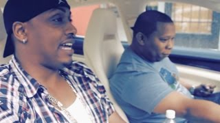 "Mystikal ""Spits A Crazy Freestyle In Mannie Fresh $100K Porsche"""