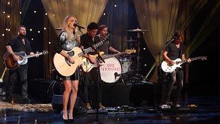 Download Lagu Carrie Underwood Performs 'Smoke Break' Gratis STAFABAND