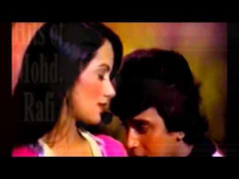 Tu Hi Woh Haseen Hai Mohd Rafi Superhit Romantic Song Khwab