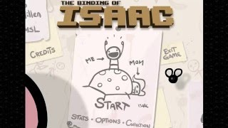 #1 The Binding of Issac :) uda nam się?