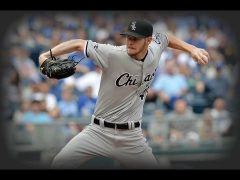 Chris Sale Ultimate 2015 Highlights