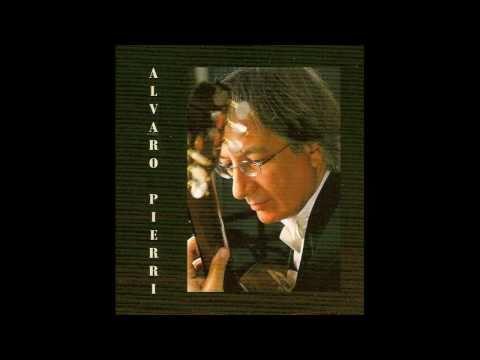 Alvaro Pierri , Ponce - Sonata III, Chanson