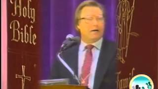 Muhammed (pbuh) In The Bible – Lecture By Sheikh Ahmed Deedat – After Great Debate With Swaggart USA