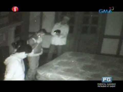 I-Witness: #14 Laperal, Baguio's most haunted house