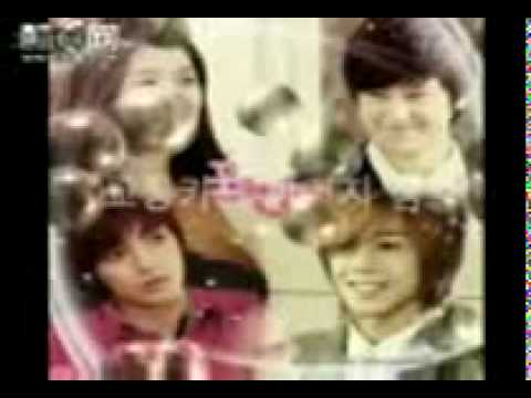 Boys Over Flowers Korean Drama Ost video