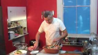 Cooking | Oxtail RÖMERTOPF Part 2 of 2 | Oxtail RÖMERTOPF Part 2 of 2