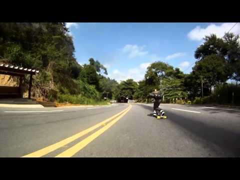 Vargem Alta-ES Speed Trip de Páscoa - Downhill Capixaba