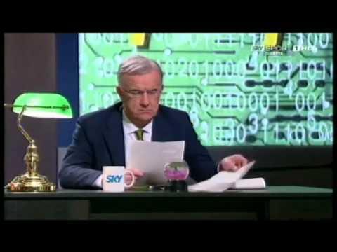 Gnok Calcio Show - Manolo's File 28/03/2010