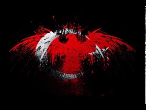 AZERİ-TÜRK-ARAP Trap Derlemesi Mix 2015  ♪